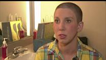 Woman Says Salon Fired Her For Shaved Head