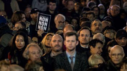 Qué hay detrás del antisemitismo en Francia