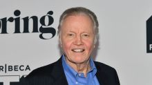 Jon Voight says racism was 'solved long ago' in pro-Trump video: 'He is not a racist'