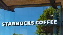 Starbucks Stock Slips on Weak 2020 Outlook