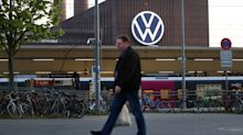 German court rules against Volkswagen in 'dieselgate' scandal
