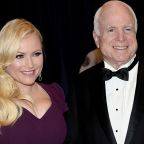 Meghan McCain Reacts to Dad John McCain's Brain Cancer Diagnosis: See Other Celebrity Responses