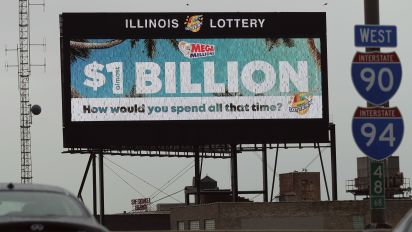 It's no coincidence there are more big jackpots