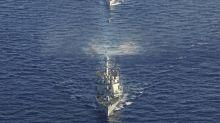 Turkey extends gas exploration in Mediterranean crisis