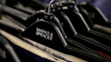 Marks & Spencer to step up store closures after £201.2m loss