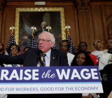 Bernie Sanders faces new challenges in crowded 2020 U.S. presidential race