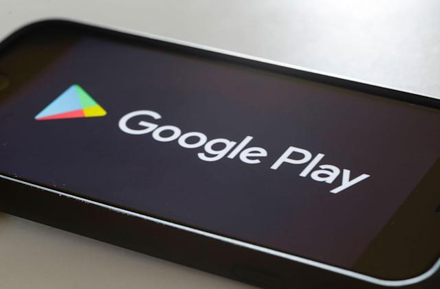 Google Play will upgrade your HD movies to 4K for free