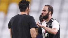 Foot - ITA - Juventus - Juventus: contrat bientôt résilié pour Gonzalo Higuain?