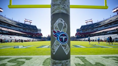 Steelers-Titans ppd. after more positive virus tests