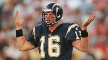 Ryan Leaf wants to be a role model for today's young quarterbacks