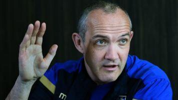 Due cambi per l'Italia nel secondo test in Giappone