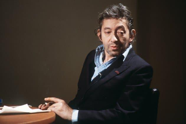 Benjamin Biolay, Bob Sinclar, Yelle... tous héritiers de Gainsbourg
