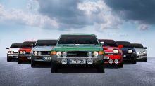 Toyota Celica: Japanisches Sportcoupé feiert 50. Geburtstag