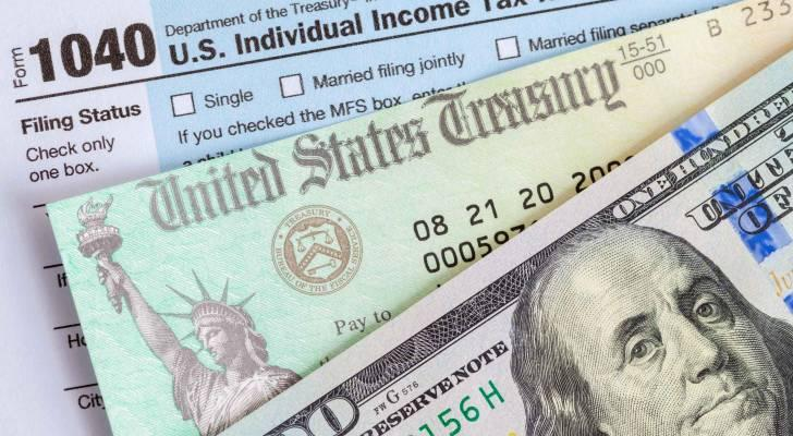 To Get The Next Stimulus Check You May Need To Hustle With Your Taxes