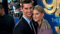 Heather Morris Expecting Baby