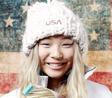 Chloe Kim Is Proof There's No Definable Way To Be Asian-American