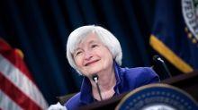 Former Fed Chair Janet Yellen is Biden's pick for Treasury Secretary