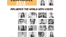 Influencer Conference Asia to feature speakers Denise Keller, Mongabong and more
