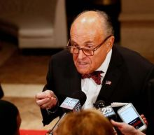 Trump impeachment: Rudy Giuliani was 'spot on', president's lawyer tells Senate trial