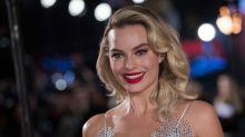 Für neuen Kinofilm wird Hollywoodstar Margot Robbie zu Barbie