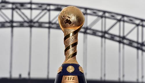 Confed Cup: Über 200.000 Tickets verkauft