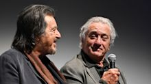 Robert De Niro Regrets 1 Movie He Made With 'Irishman' Co-star Al Pacino