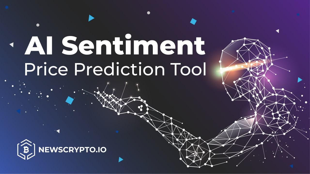 NewsCrypto Unveils AI-Powered Tool For Predicting Future Crypto Price Movements