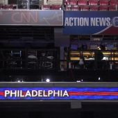 With RNC over, focus shifts to Democratic National Convention in Philadelphia