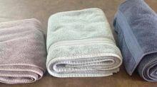 Towel-folding debate erupts on Twitter over photo