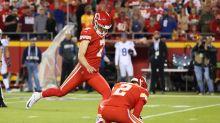 Week 7 fantasy football kicker ranks: Harrison Butker a top weapon for Chiefs now?