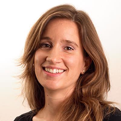 Mónica De Haro
