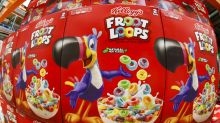 Why Froot Loops, Corn Pops and Apple Jacks are in short supply