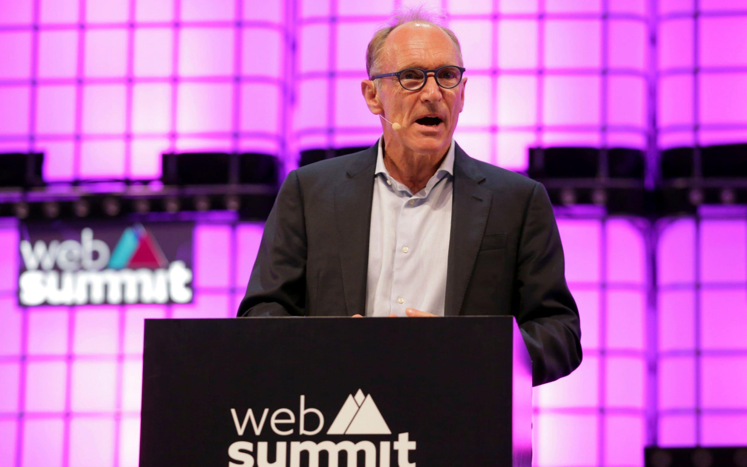 The Man Who Created the World Wide Web Needs You to Help Fix it