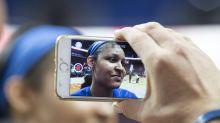 WNBA superstar Maya Moore's activism subject of ESPN documentary