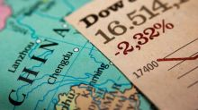 Boeing, Caterpillar Drag Down the Dow Jones