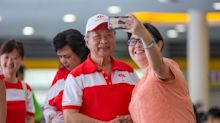 COMMENT: GE 2020 is dress rehearsal for Tan Cheng Bock's party