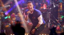 See Coldplay Reveal an 'Amazing Day' in Crowdsourced Video