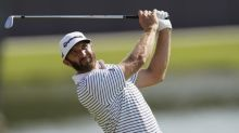 From the fairway, Johnson builds 5-shot lead at East Lake