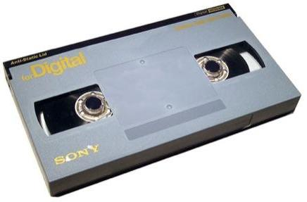 Sony, Fuji, and Maxell fined $110M for videotape cartel