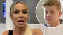 'I didn't do it': MAFS' Stacey hits back at Mikey's lie detector claims