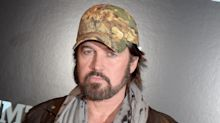 Billy Ray Cyrus has picked a brand new name for himself