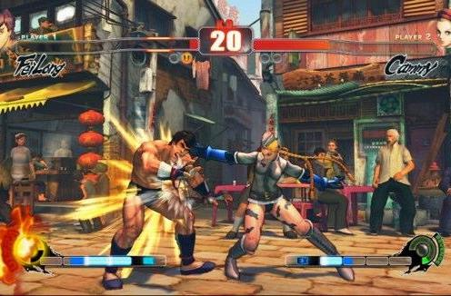 Game Crazy holding Street Fighter IV tournaments Feb. 20 [update]