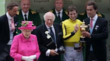 Racing - Racing: Big Orange lands Gold Cup in Dettori's absence