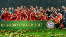 So viel Triple steckt in den heutigen Bayern