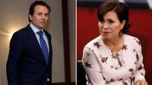 ¿Por qué la exministra de Peña Nieto está en la cárcel y exjefe de Pemex no?