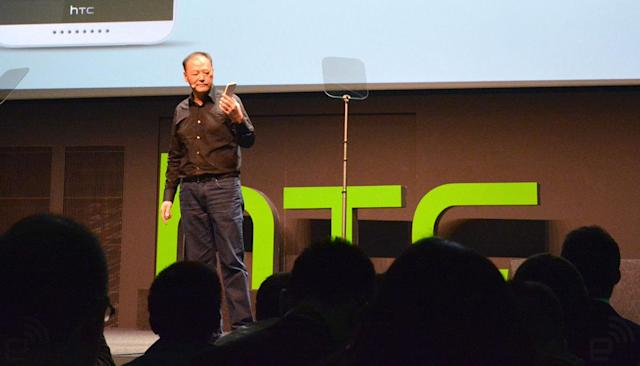 HTC's Peter Chou joins visual effects studio behind 'Iron Man 3' (updated)