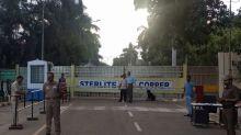 Minor leak observed at Vedanta's smelter in Tamil Nadu - official