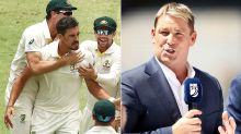 'I may as well retire': Starc hits back at Warne