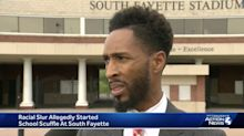 Student called the N-word is suspended for striking bully: 'African-American students are suffering in silence'