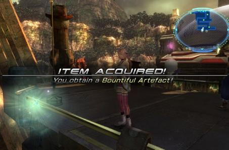 Final Fantasy XIII-2 has time travel, we have new screenshots